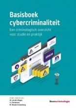 , Basisboek cybercriminaliteit