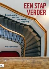 Yvo Meihuizen , Een stap verder