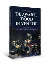 Gerrit Korthals Altes , De Zwarte Dood in Venetië