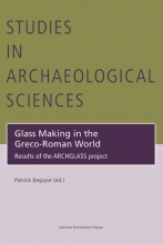, Glass making in the greco-roman world