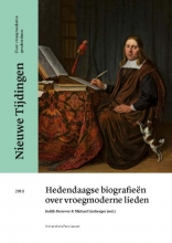 , Hedendaagse biografieën over vroegmoderne lieden