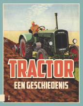 , Tractor