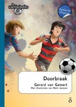 Gerard van Gemert , Doorbraak