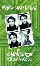 Marc-Uwe  Kling De kangoeroekronieken