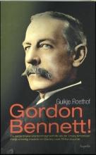 Guikje Roethof , Gordon Bennett!