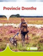 Susan Schaeffer , Provincie Drenthe