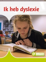 Ellen Westerveld , Ik heb dyslexie