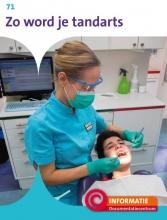 Zeger van Mersbergen Zo word je tandarts