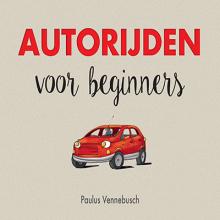 Paulus  Vennebusch Autorijden voor beginners