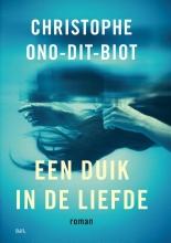 Christophe Ono-Dit-Biot , Een duik in de liefde