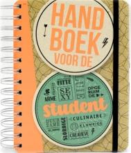 S. Studio ImageBooks , Handboek voor de student