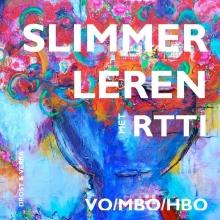 Marinka  Drost, Petra  Verra Slimmer leren met RTTI (voor VO/MBO/HO)