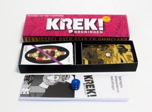 Kees  Frenay Krek!