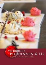 Nederlands Bakkerij Centrum , Puddingen & ijs