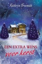 Kathryn  Freeman Een extra wens voor kerst