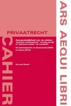 Jan van Dunné , Aansprakelijkheid van de arbiter: 'bewuste roekeloosheid', 'ernstig verwijt' of 'bekwame arbiter' als maatstaf?