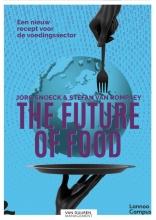 Stefan Van Rompaey Jorg Snoeck, The future of food
