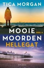 Tica Morgan , Hellegat