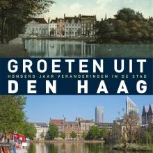 Robert Mulder , Groeten uit Den Haag
