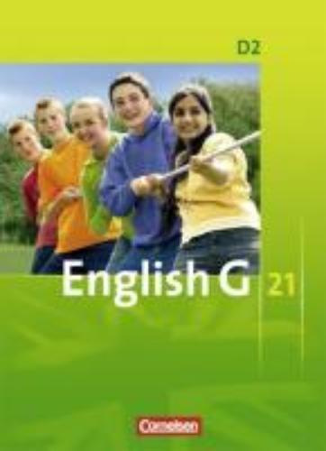 ,English G 21. Ausgabe D 2. Schülerbuch