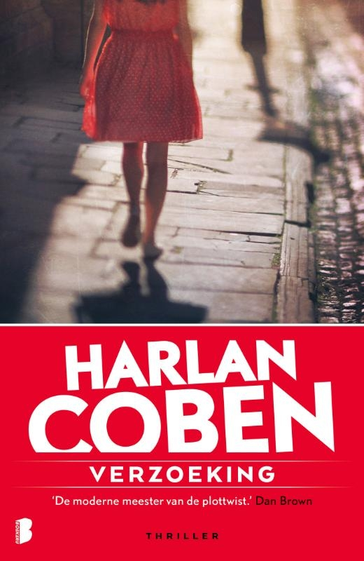 Harlan Coben,Verzoeking