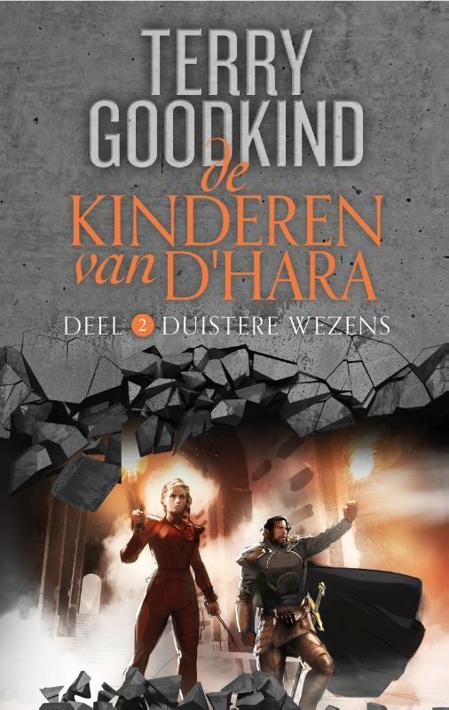 Terry Goodkind,Duistere Wezens