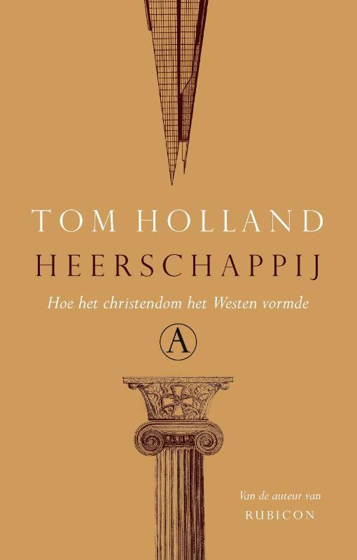Tom Holland,Heerschappij