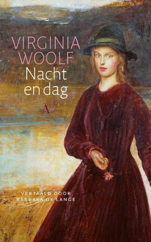 Virginia Woolf,Nacht en dag
