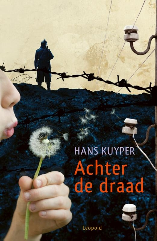Hans Kuyper,Achter de draad