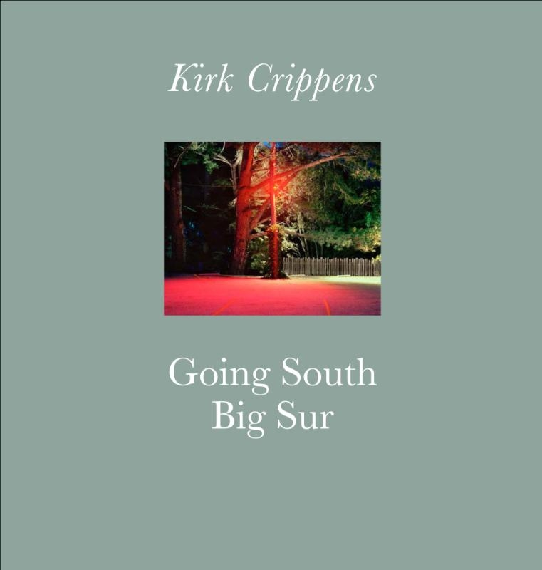 Kirk Crippens,Going South