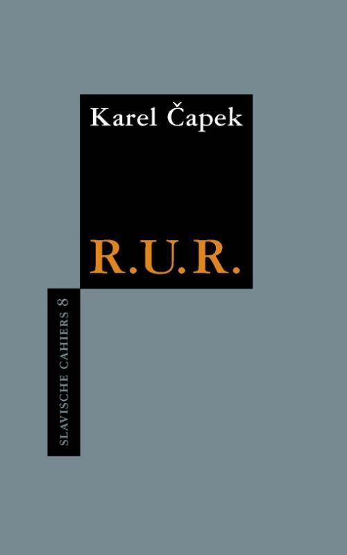 Karel Capek,R.U.R.