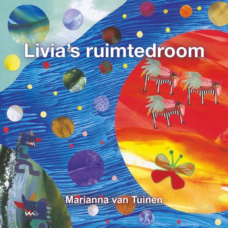 Marianna van Tuinen,Livia`s ruimtedroom