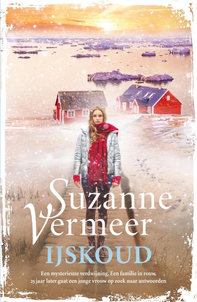 Suzanne Vermeer,IJskoud