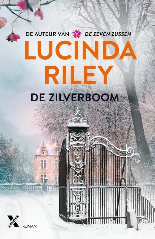 Lucinda Riley,De zilverboom