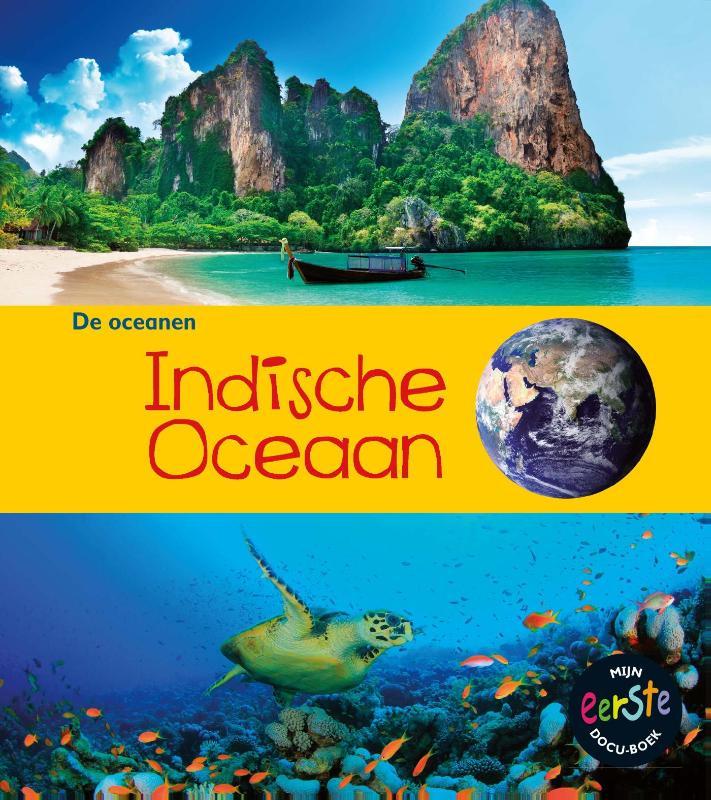Louise Spilsbury, Richard Spilsbury,Indische Oceaan