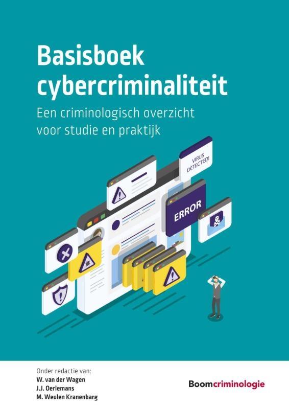,Basisboek cybercriminaliteit