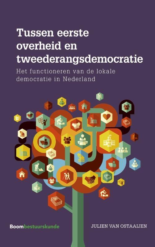 Julien van Ostaaijen,Tussen eerste overheid en tweederangsdemocratie