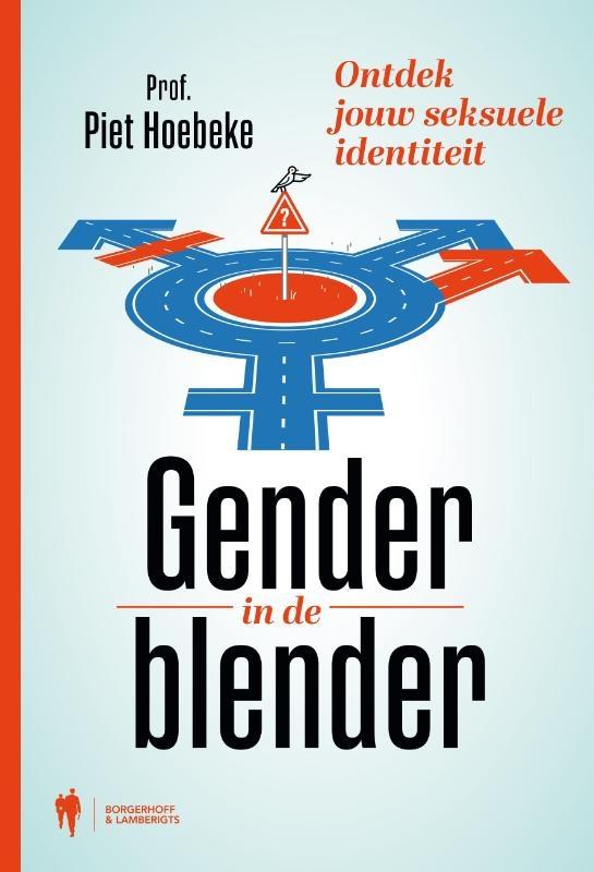 Piet Hoebeke,Gender in de blender