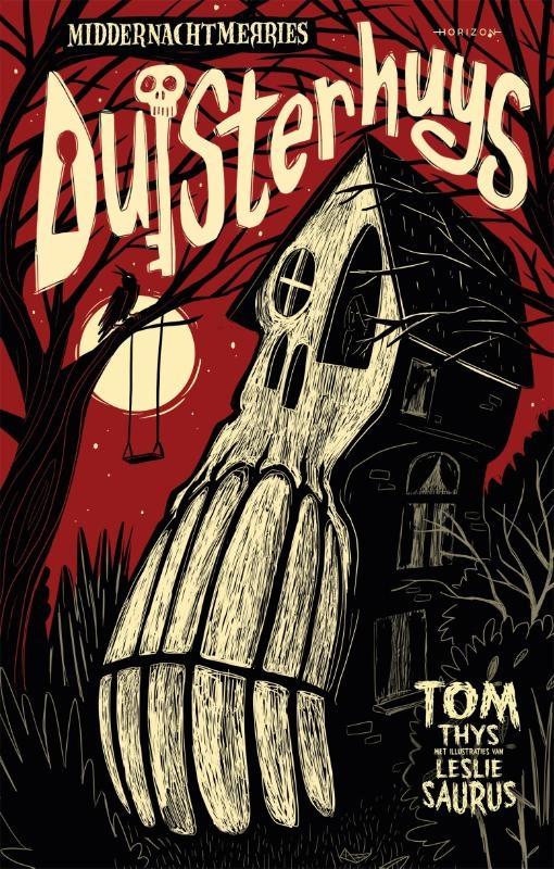 Tom Thys,Duisterhuys