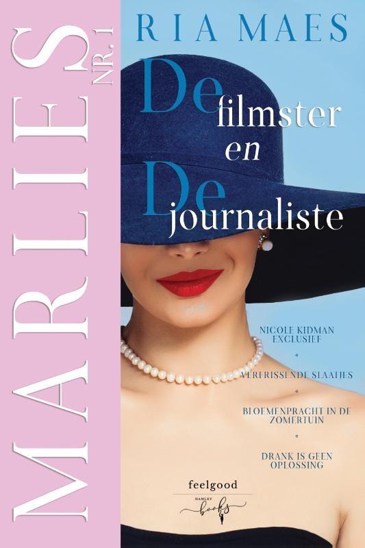 Ria Maes,De filmster en de journaliste
