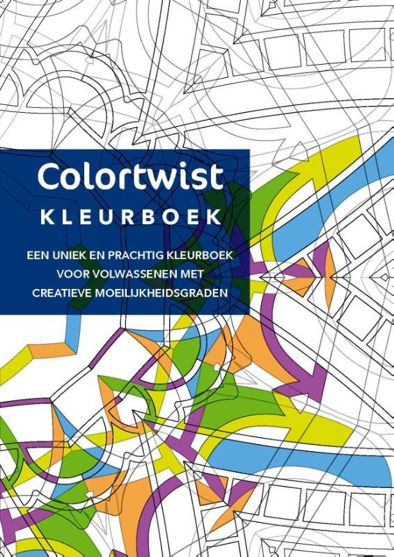 Jeroen Bakker,Colortwist