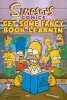 Groening, Matt,Simpsons Comics Get Some Fancy Book Learnin`