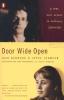 Kerouac, Jack,   Johnson, Joyce,Door Wide Open