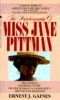 Gaines, Ernest J.,The Autobiography of Miss Jane Pittman