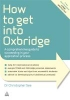 See, Christopher,How to Get into Oxbridge