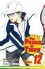 Konomi, Takeshi,   Jones, Gerard,The Prince of Tennis 12