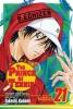 Konomi, Takeshi,The Prince of Tennis 21