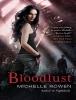Rowen, Michelle,Bloodlust