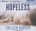 Colleen Hoover,Hopeless