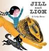 L. Barnes,Jill and Lion